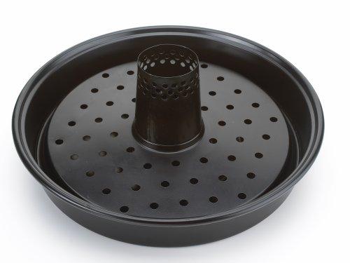 GrillPro 98240 Porcelain Roaster Steamer