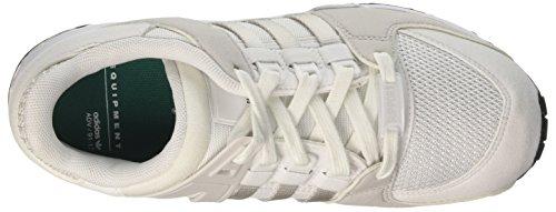 adidas Unisex-Kinder EQT Support J Gymnastikschuhe Elfenbein (Ftwr White/grey One F17/ftwr White)