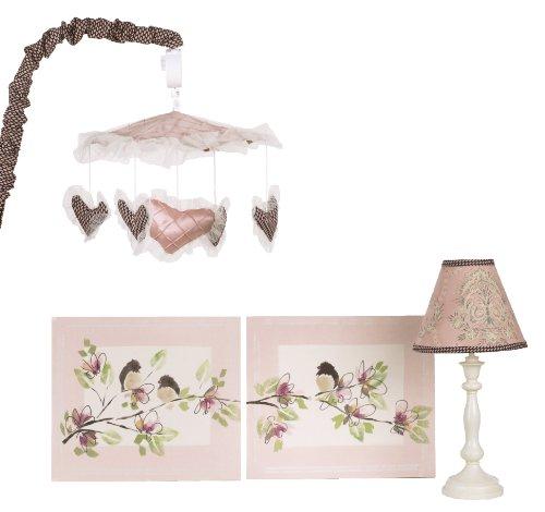 Cotton Tale Designs Decor Kit, Nightingale