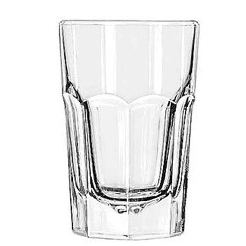 Libbey 15256 Gibraltar 16 Ounce Cooler Glass - 24 / CS