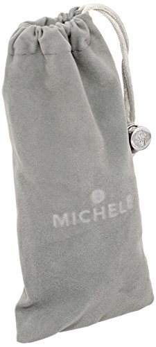 MICHELE MS18AU285048 Deco 18mm Stainless Steel Two Tone Watch Bracelet by MICHELE (Image #3)