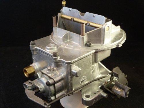 2bbl Carburetor Choke (1963 1964 FORD F-SERIES TRUCK CARBURETOR w/HAND CHOKE 2100 2BBL w/289ci #1250)