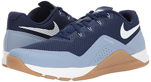 Repper Nike Binary White Summit Blue Mens Mesh Metcon Dsx Trainers HqEPBq