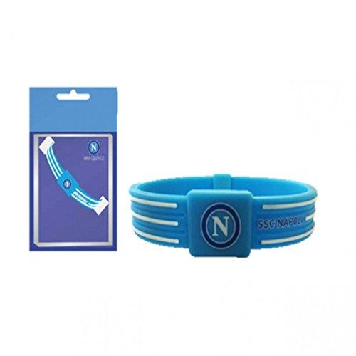 v4 Pulsera Napoli Azul np Brc Oficial 09 RqvnUF6