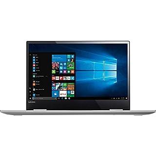 Lenovo Yoga 720 - 13.3in FHD Touch - 8th Gen i5-8250U - 8GB - 256GB SSD (Renewed)