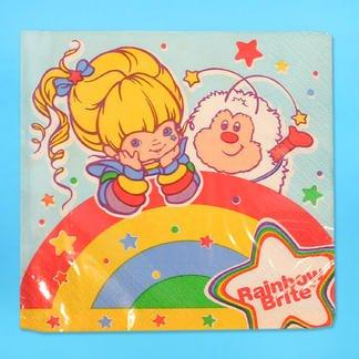 rainbow-brite-small-napkins-16ct
