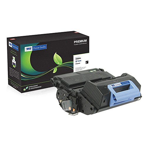 MSE MSE022134514 Remanufactured Toner Cartridge for HP 45A ()