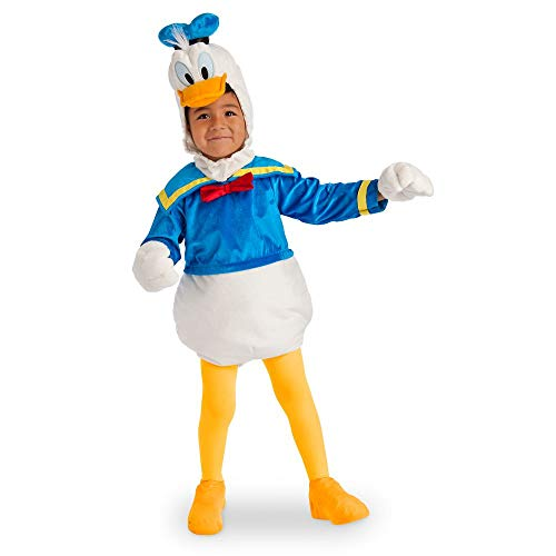 Halloween Kids Donald Duck (Disney Donald Duck Costume for Baby Size 18-24 MO)