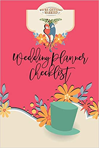 wedding planner checklist wedding planner and organizer wedding planner book wedding planner binder wedding planning and organizer 2018