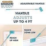 Baseboard Buddy – Baseboard & Molding Cleaning