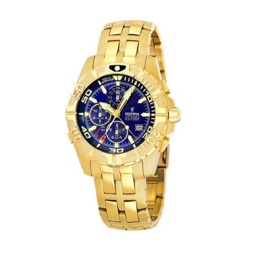 Festina Chronograph Men's Watch F16119/2