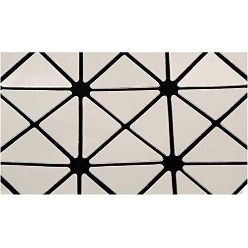 pour à XLF Sac géométrique Femme plissé unique Taille bandoulière wqO1xOX
