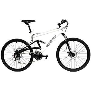 Mountain Bike Gravity FSX 1.0