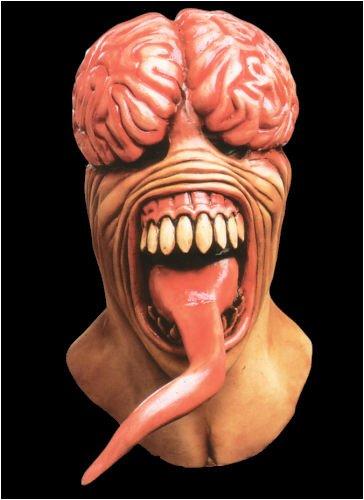 Resident Evil Licker Mask (Pmg Halloween Masks)
