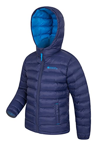 Padded Warehouse Navy Seasons Jacket Girls Mountain 6twzw