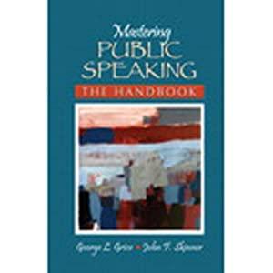 VangoNotes for Mastering Public Speaking Audiobook