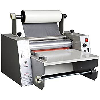 Amazon Com Pro 14 Inch Roll Laminator Hot Cold Laminating