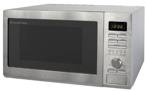 Russell Hobbs RHM3002 30L Digital Combination Microwave with Grill &...