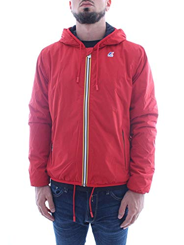 Jacket Rouge Homme way K Green wCX0Rq