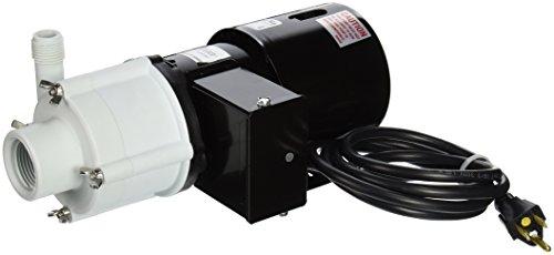 Little Giant 582506 Magnetic Drive Aquarium Pump, 850-GPH