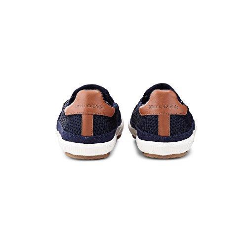 Marc OPolo Herren Slip-on-Sneaker blau-dunkel