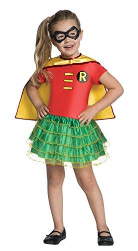 DC Comics Robin Tutu Dress-Up Set ()