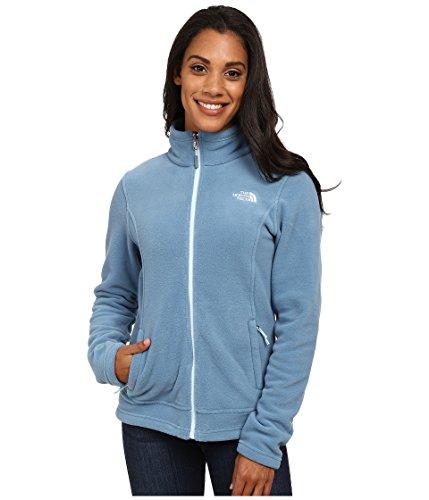 (The North Face Women's Khumbu Jacket, Cool Blue, XS )
