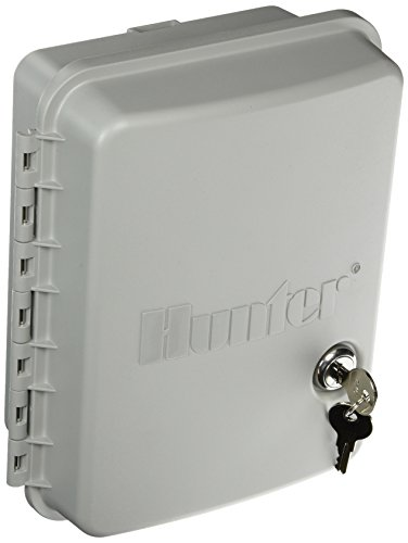 Hunter Sprinkler XC400 X-Core 4-Station Outdoor XC-400 Controller Timer (Irrigation Controller Hunter)