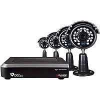 Encore ENXDVR-4C Digital Surveillance Recorders