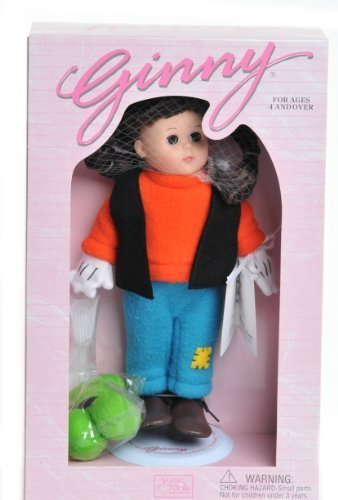 Vogue 8 Ginny Doll (Ginny Goes Goofy 8 Ginny Doll by The Vogue Doll Company L.E Exclusive For 200...)