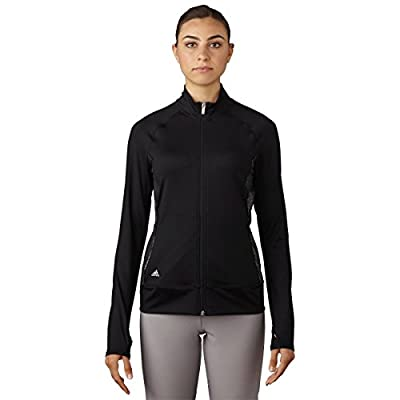 adidas Golf Women's Ranger Full Zip Jacket