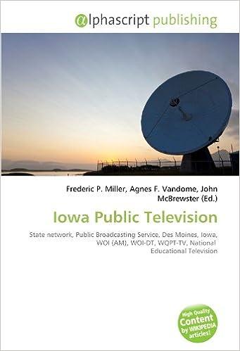 Iowa Public Television: State network, Public Broadcasting ...