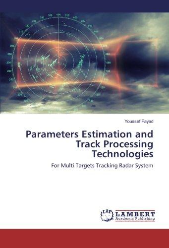multi target tracking - 3