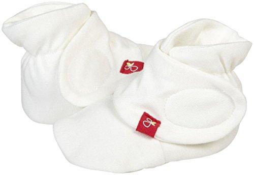 GoumiKids goumiboots suave Stay en botines, uso durante todo el año y se ajusta perfectamente para el bebé crece pink