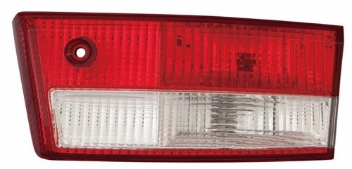 Go-Parts » Compatible 2003-2005 Honda Accord Rear Tail Light Lamp Assembly/Lens / Cover - Right (Passenger) Side - (4 Door; Sedan) 34151-SDA-A01 HO2801151 Replacement for Honda Accord