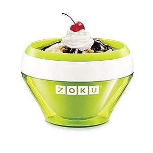 Zoku Ice Cream Maker, Perfect Snack maker!
