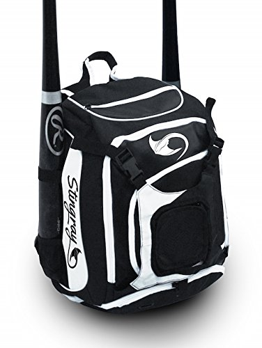 Catchers Gear With Bag - 4