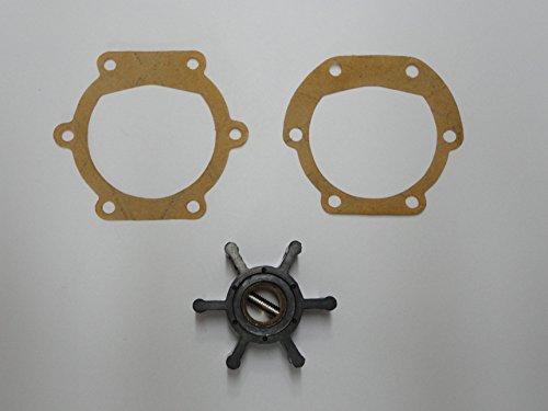 - Impeller Kit Replaces Johnson 09-1026B-1 Jabsco 673-0001