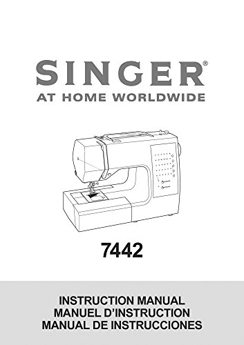7442 singer - 6