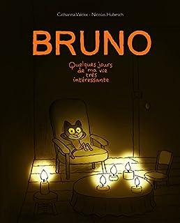 Bruno : quelques jours de ma vie très intéressante, Valckx, Catharina