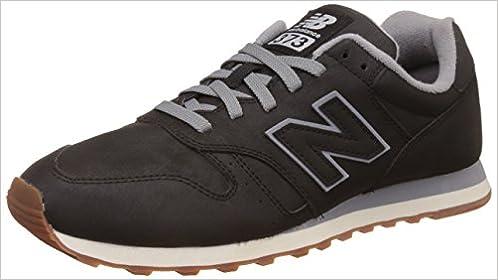 new balance 373 hombre negro