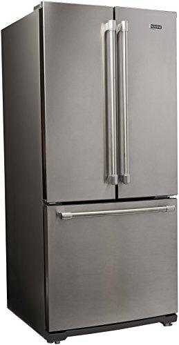Maytag MM-FF2055BRM FRENCH Refrigerad