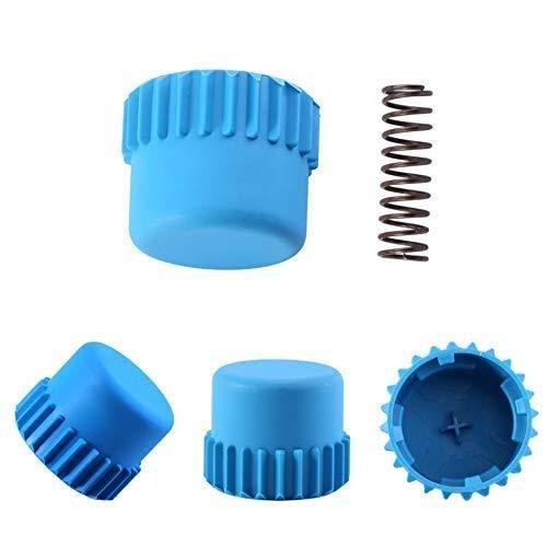 DierCosy Tools T25 / T35 Cabezales De Nylon Plástico Trimmer Botón ...