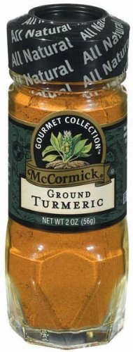 Gourmet Herbs Turmeric Ground - 3 Pack
