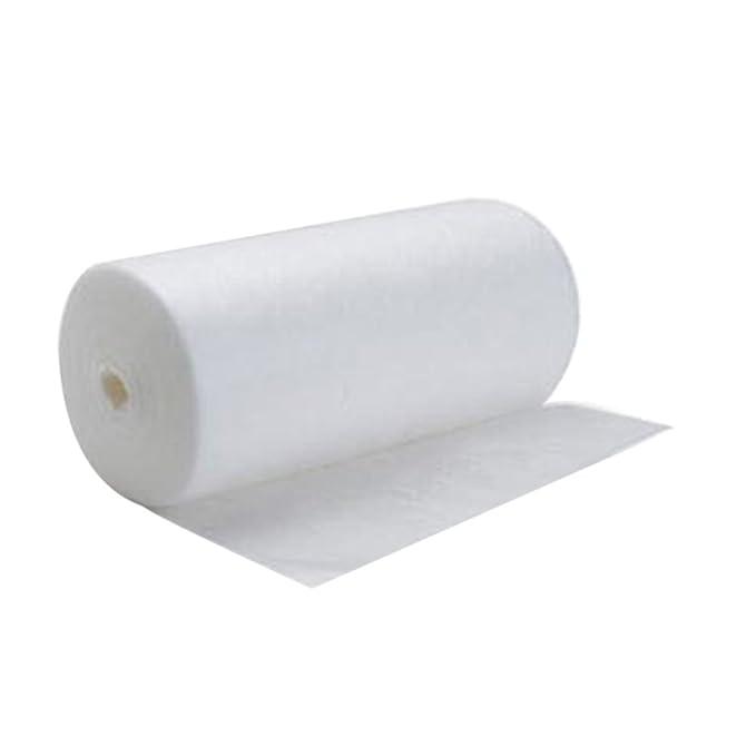 YeahiBaby Revestimiento de pañales de pañales desechables biodegradables de 100 hojas Revestimientos de pañales desechables (blanco): Amazon.es: Bebé
