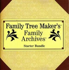 family tree maker broderbund - 1