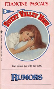 Sweet Valley High Series Pdf