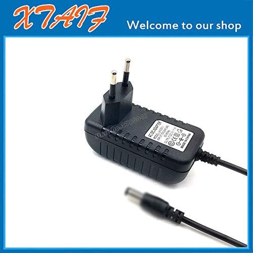 Pukido 5V Power Adapter Charger For ACP-12C For Nokia 3230 3310 3330 3410 3510 3650 3660 2100 2300 2310 2652 1100 1101 1110 1112 1600 - (Plug Type: EU Plug)