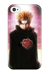 Defender Case With Nice Appearance (pain Anime) For Iphone 4/4s