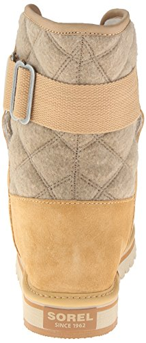 Sorel Womens Campus Mid-height Geruite Laarskerrie